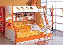 двухъярусная кровать для двоих мальчиков