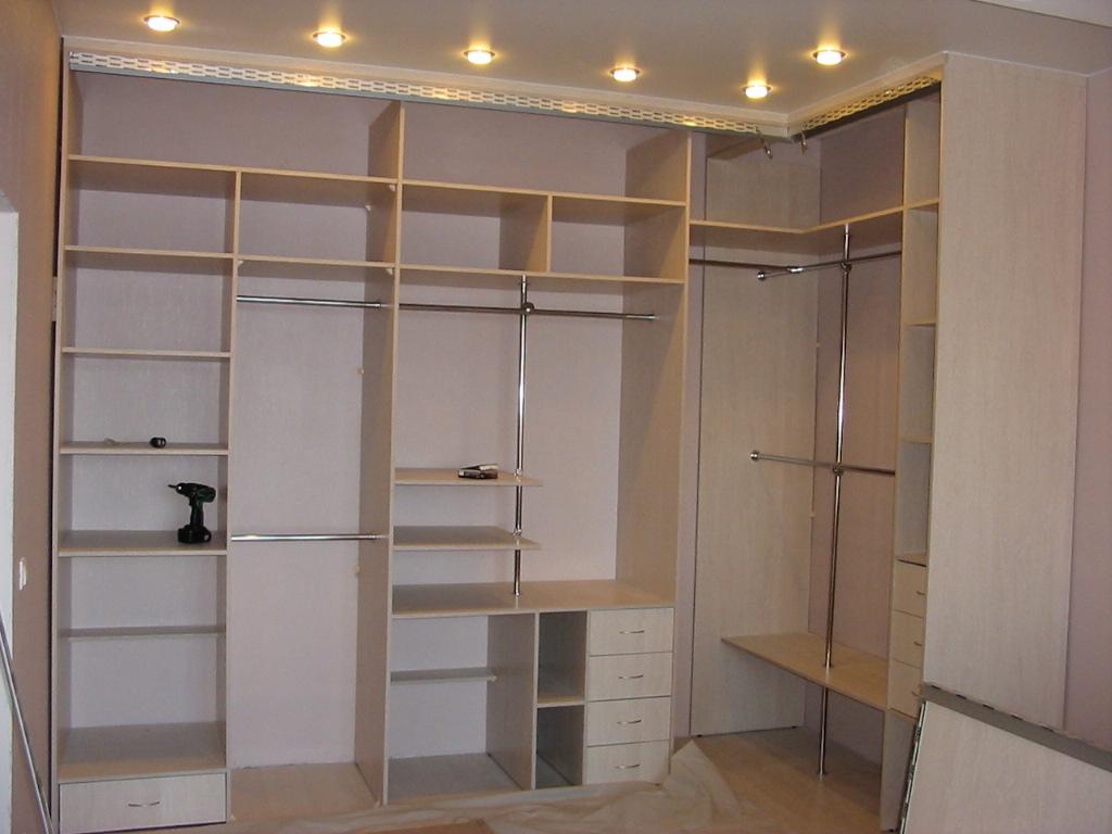 полезные советы по внутреннему наполнению шкафов купе вся мебель