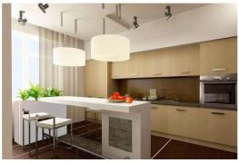 Барная стойка кухонная