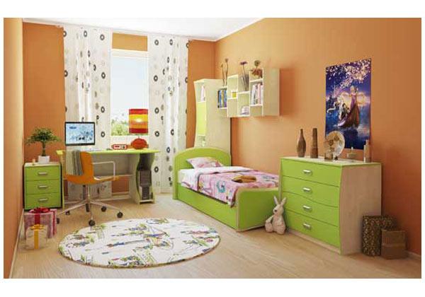 Детская комната «Комби 1»