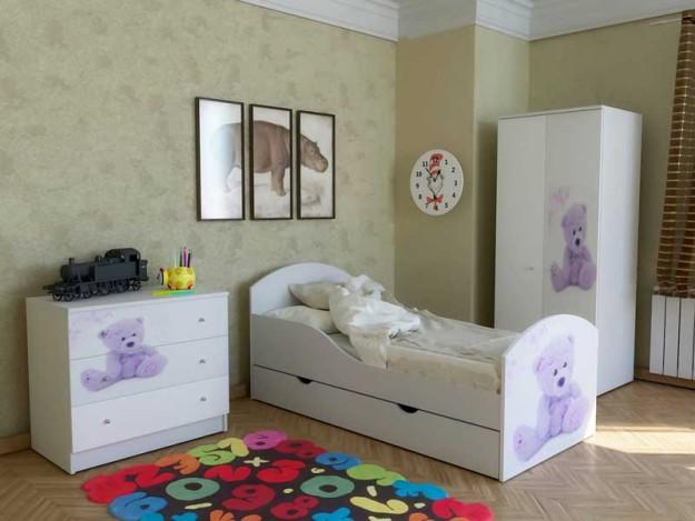 Детская комната «Малышок»