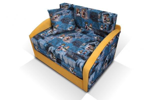 "Детский диван ""Карлсон"""