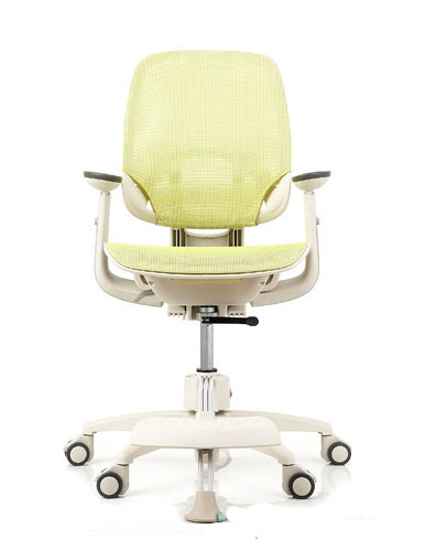 Детское ортопедическое кресло «DuoFlex» Junior Mesh