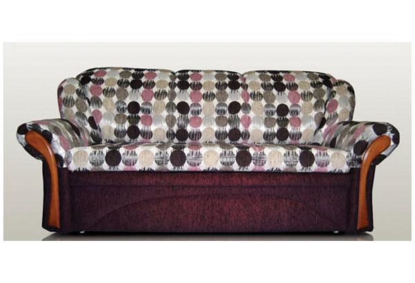 Диван-кровать «Дели»