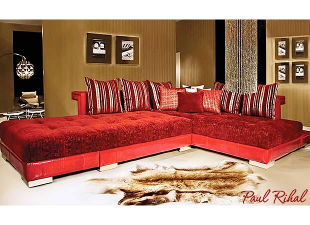 Диван-кровать «Энигма»