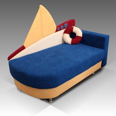 """Диван-кровать """"Кораблик"""""""