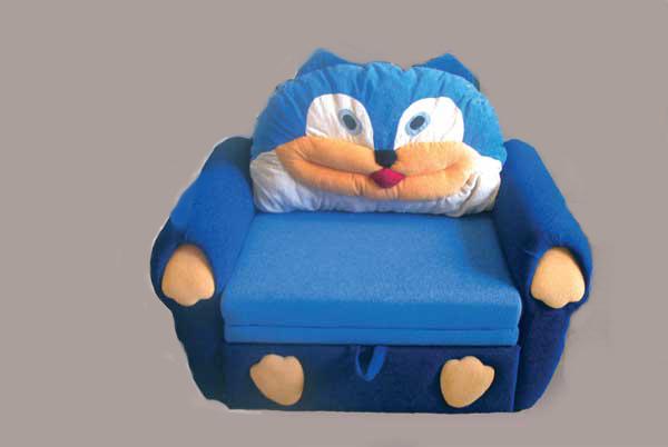 Диван-кровать «Кот»
