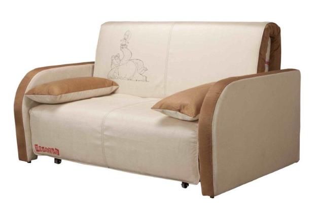 Диван-кровать «Novelty Max»