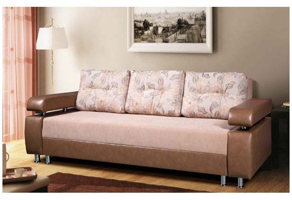 Диван-кровать «Ретро»