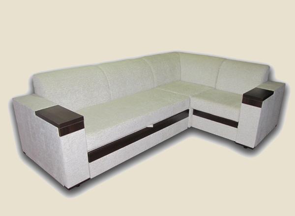 Диван-кровать угловой «Премьер»