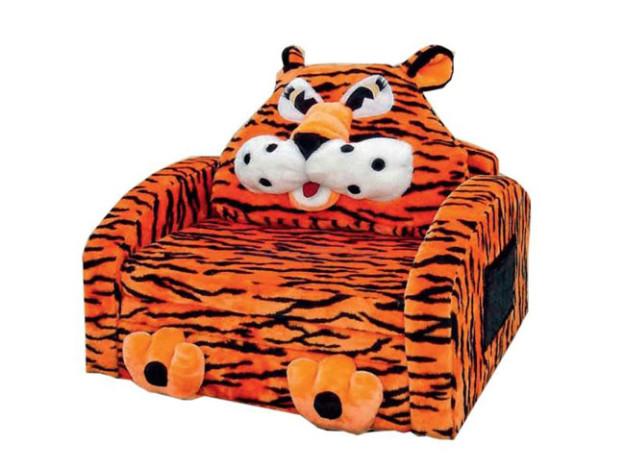 Диван «Тигр»