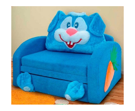 Диванчик «Кролик»