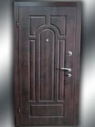 Дверь «Диром» металлическая из МДФ