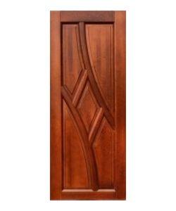 Дверь из массив ольхи «Глория»
