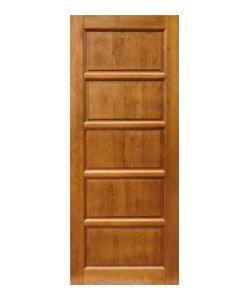 Дверь из массив ольхи «Премьер»