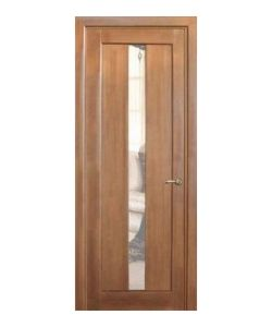 Дверь из массива сосны №1