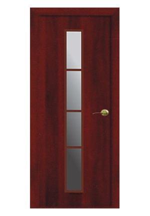 Дверь МДФ Ламинированная  С2