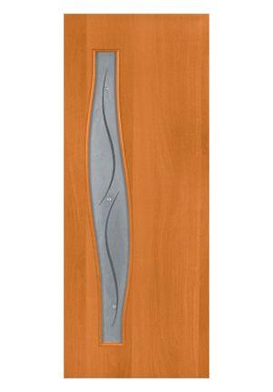 Дверь МДФ Ламинированная С6 (ф)