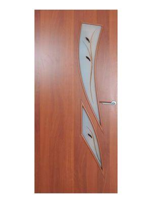 Дверь МДФ Ламинированная  С8 (ф)