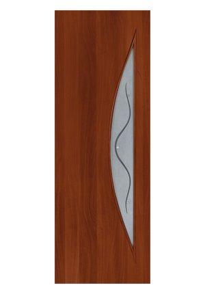 Дверь МДФ Ламинированная С 5 (ф)