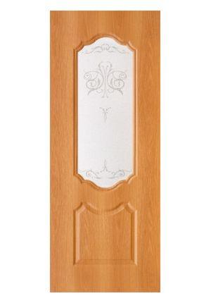 Дверь МДФ Ламинированная «Сицилия»