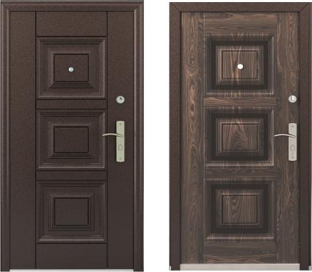Дверь MT 22D
