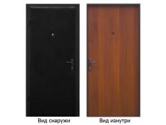 Дверь входная DiMaxx Базовая