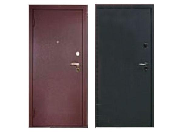 Дверь входная DiMaxx «Бизнес-2»