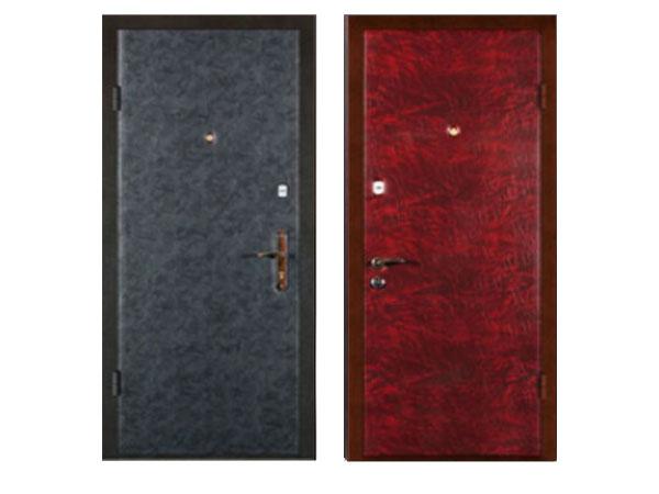 Дверь входная DiMaxx «Эконом-1»