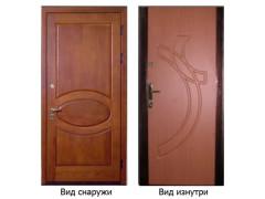 Дверь входная DiMaxx «Элит-1»