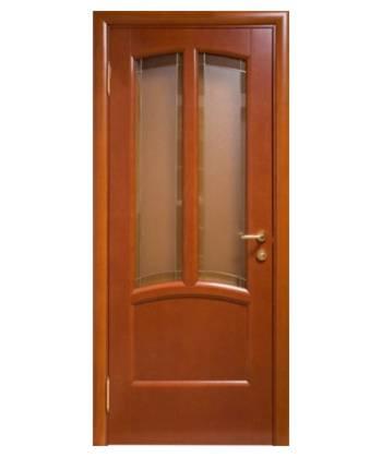 Двери из массива «Ветразь»