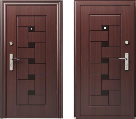Двери QSD 805