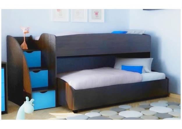 Двухъярусная кровать «Neo-6»