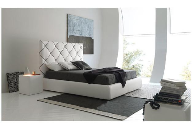 Двуспальная кровать «Cacura»