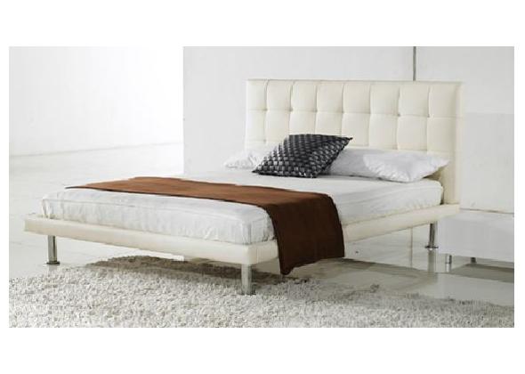 Двуспальная кровать «Erika»