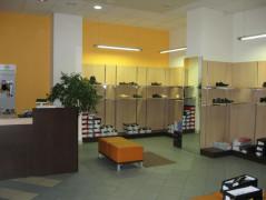 Экономпанели для обуви