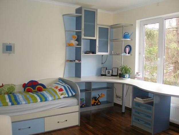 Функциональный набор для детской комнаты