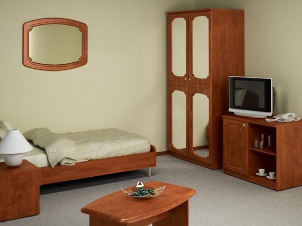Классический набор для гостиничного номера