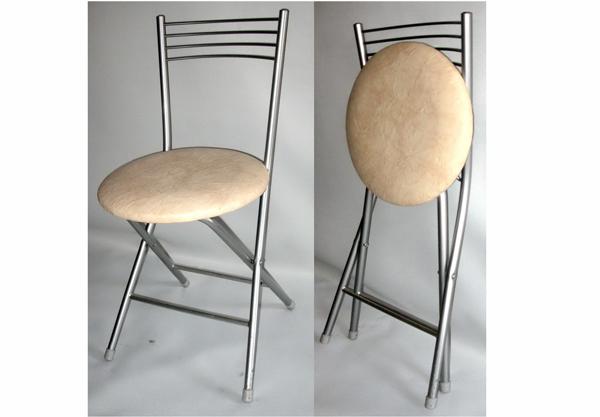 Компактный складной стул «Хлоя»