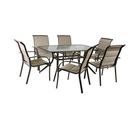 Комплект мебели «Ottawa»