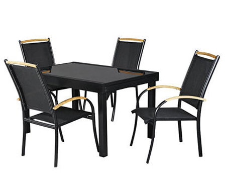 Комплект мебели практичный