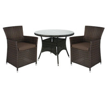 Комплект мебели «Wicker»