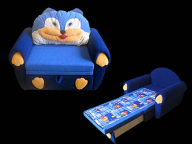 """Кресло-кровать """"Кот"""""""
