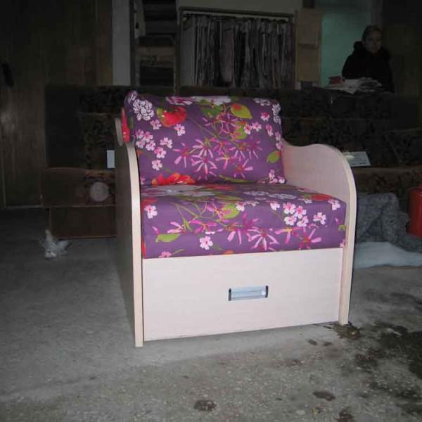 Кресло-кровать «Вяселка»