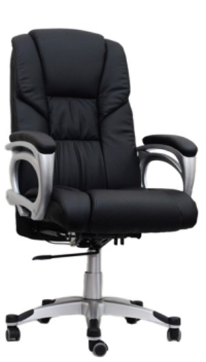 Кресло для офиса «Oliver» с механизмом трансформации