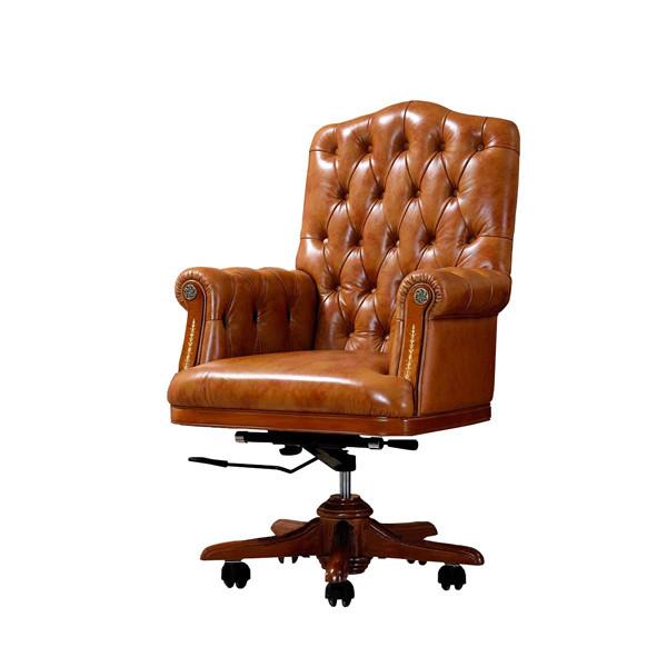 Кресло для руководителя «Minister»
