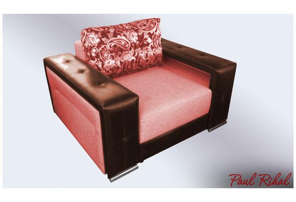 Кресло «Фалько-5»