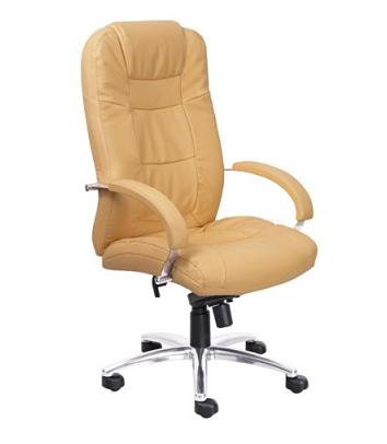 Кресло офисное «Адмирал Стил Хром»