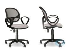 Кресло офисное «Alfa»