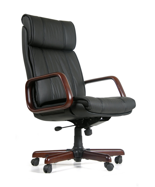 Кресло офисное «Chairman 419»